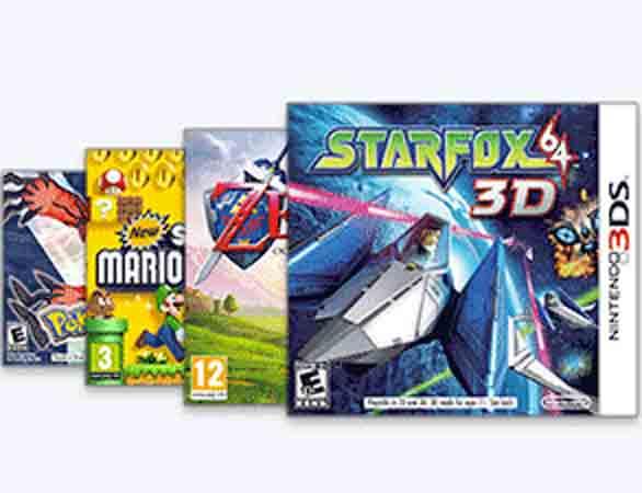 Nintendo classic games