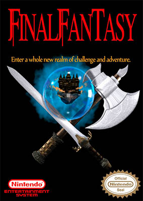 Final Fantasy®