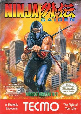Ninja Gaiden®