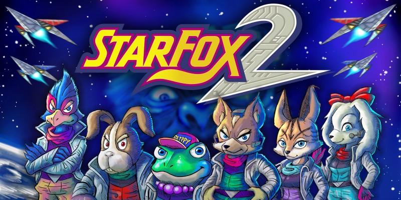 Star Fox & Star Fox 2