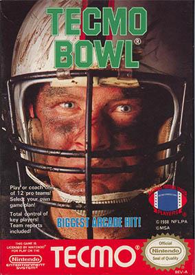 Tecmo Bowl™