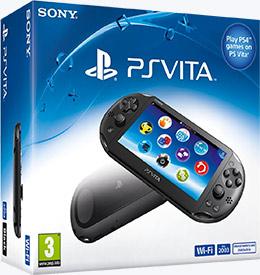 PS Vita Box