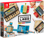 Nintendo Switch LABO: Toy-Con 01 Variety Kit
