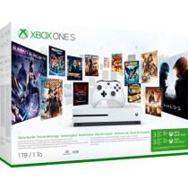 Xbox One S for just $282.58