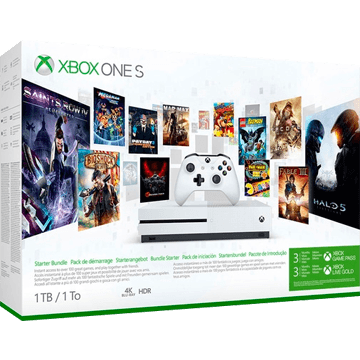 Xbox One S for just $242.99