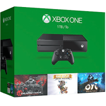 Xbox One Standard for just $304.99