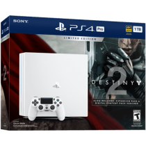 PS4 Pro + Destiny 2 for just $699.00