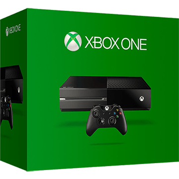 Xbox One Standard for just $282.34