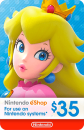Nintendo eShop $35 Digital Card