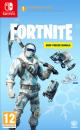 Fortnite: Deep Freeze