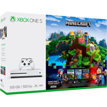 Xbox One S for just $298.95