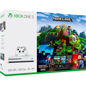 Xbox One S for just $238.98