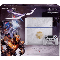 PS4 Standard + Destiny: The Taken King for just $379.99