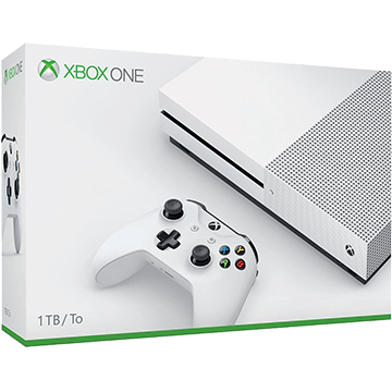 Xbox One S for just $190.64