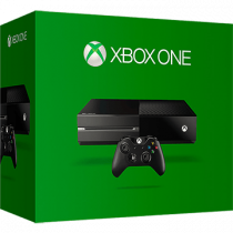 Xbox One Standard for just $273.99