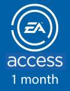 1 Month EA Access