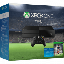 Xbox One Standard + FIFA 16 + 12 Months EA Access for just $309.00