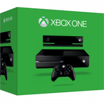 Xbox One Standard for just $359.99
