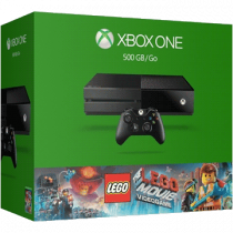 Xbox One Standard + LEGO Movie Video Game for just $288.00