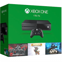 Xbox One Standard for just $399.99