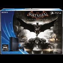PS4 Standard + Batman: Arkham Knight for just $399.99