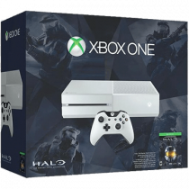 Xbox One Standard + Halo: Master Chief Collection for just £289.90
