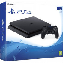PS4 Slim for just $199.99
