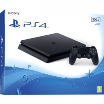 PS4 Slim for just $269.99