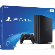 PS4 Pro for just $399.00
