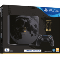 PS4 Slim + Final Fantasy XV for just $359.97