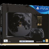PS4 Slim + Final Fantasy XV for just $449.99