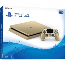 PS4 Slim for just $349.99