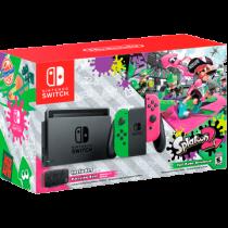 Nintendo Switch Switch + Splatoon 2 for just $379.99
