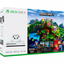 Xbox One S for just £249.99
