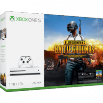 Xbox One S + PlayerUnknown's Battlegrounds for just $297.00