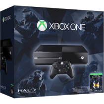 Xbox One Standard + Halo: Master Chief Collection for just $318.48