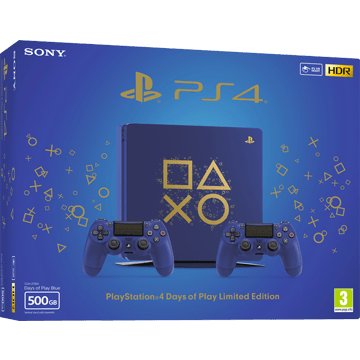 PS4 Slim for just $352.95