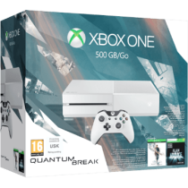 Xbox One Standard + Quantum Break for just $278.40
