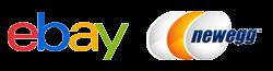 ebay - New Egg