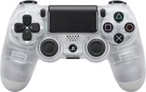 Additional Controller