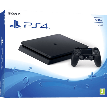 PS4 Slim for just $269.00