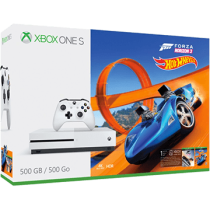 Xbox One S + Forza Horizon 3 for just $257.81