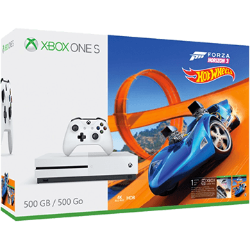 Xbox One S + Forza Horizon 3 for just $224.93