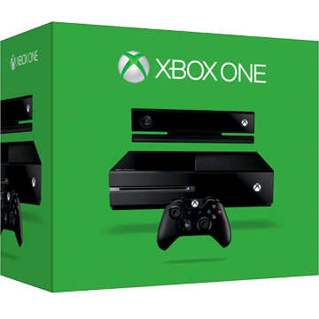 Xbox One Standard for just $399.95