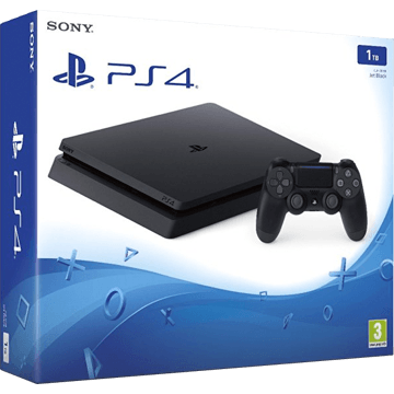 PS4 Slim for just $299.99