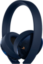 500 Million Limited Edition Gold Wireless Headset