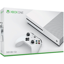 Xbox One S for just $219.99