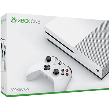 Xbox One S for just $168.72