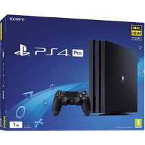 Black PS4 Pro 1TB from ebay - antonline for $389.99