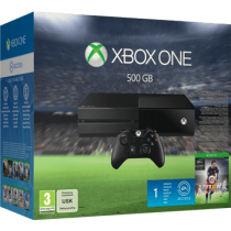 Xbox One Standard + FIFA 16 + 1 Month EA Access for just $249.89